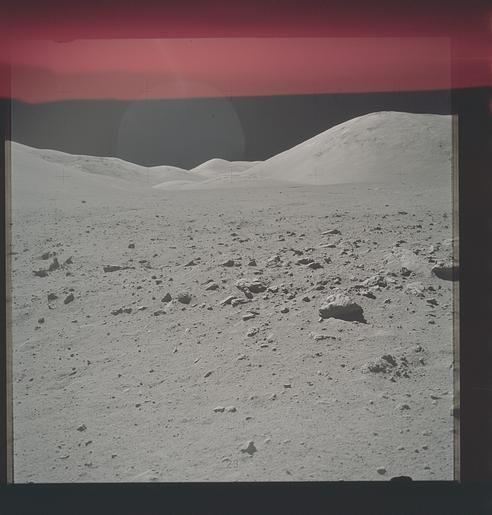 [Busted] NASA caught faking Gemini-10 Spacewalk Photos?, page 1