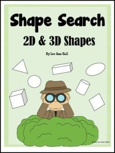 "FREE LANGUAGE ARTS LESSON – ""Write the Room (Draw the Room) – 2D and 3D Shapes"" - Go to The Best of Teacher Entrepreneurs for this and hundreds of free lessons. Pre-Kindergarten - 1st Grade    http://thebestofteacherentrepreneursmarketingcooperative.net/free-language-arts-lesson-write-the-room-draw-the-room-2d-and-3d-shapes/"