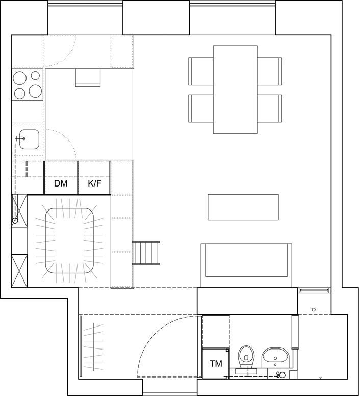 HB6B – One Home - Picture gallery