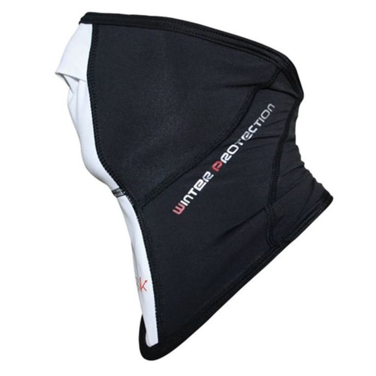 Features:Windproof and breathable fabricNose protection, nostrils open, laser micro holes on the mouthWearable both as mask or around the neck