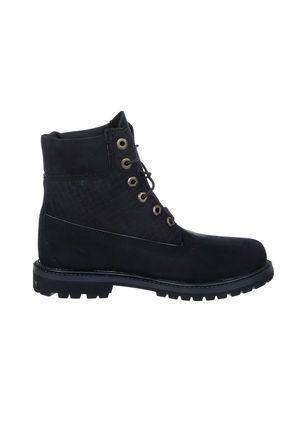 boots timberland 6 inch premium boot noir femme chaussures accessoires femme