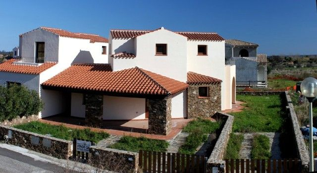 Sardinia North East coast, 20 minute drive from Olbia in Budoni. Authentic Sardinian style villetta built on 2 floors, 2 bedrooms, 2 bathrooms. Stone and wooden veranda 30 SqM on front, adjacent private garden.  Contact Mr Bruno Pala for more details ORIZZONTE CASA SARDEGNA Via De Gasperi 18-08020 Budoni. Tel +39 0784-1896176 Mobile +39 3932364058 Email orizzontecasasardegna@gmail.com www.orizzontecasasardegna.com   #sardinia #realestate #sales #italy #budoni