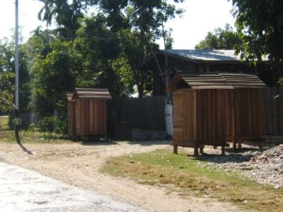 outhouses for sale