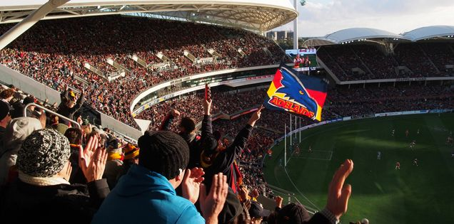 Crows are back in Finals contention | #CommentaryBoxSports #AFL