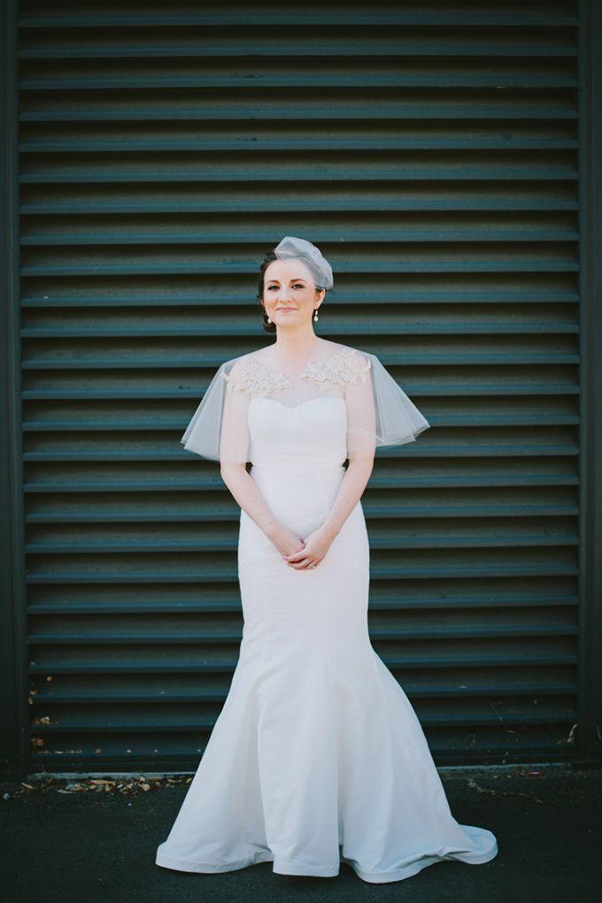 yoon blushing bride
