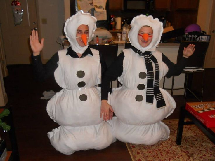 A realistic looking homemade snowman costume made from cotton wool a realistic looking homemade snowman costume made from cotton wool balls christmas floatparade ideas pinterest snowman costume snowman and costumes solutioingenieria Gallery