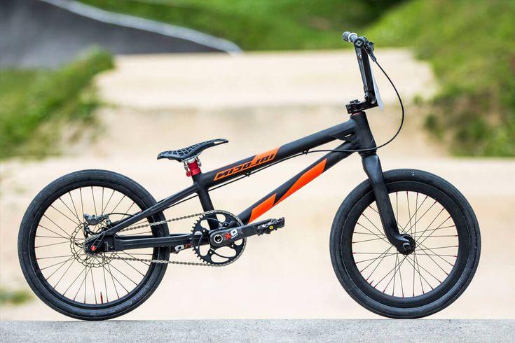 Nicolai Bikes Disc Brake Specific Frame - David Graf