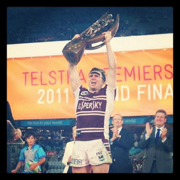 4 clients in 2011 preliminary finals in AFL & NRL  Two clients in Grand Finals in 2011  Manly Sea Eagles secured the 2011 NRL Premiership