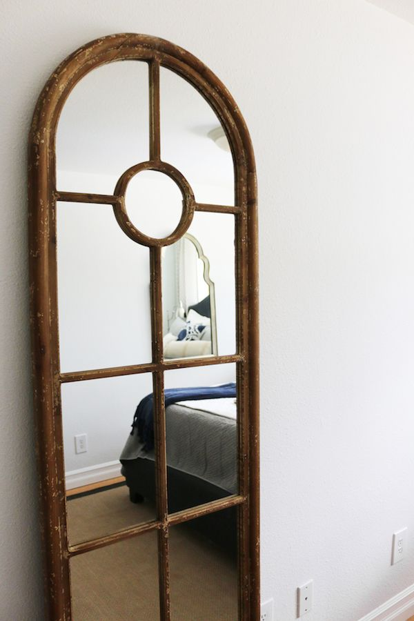 447 best inspiration for the home images on pinterest for Bedroom mirror inspiration