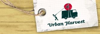 Urban Harvest - a farmers' market and more, delivered to your door.