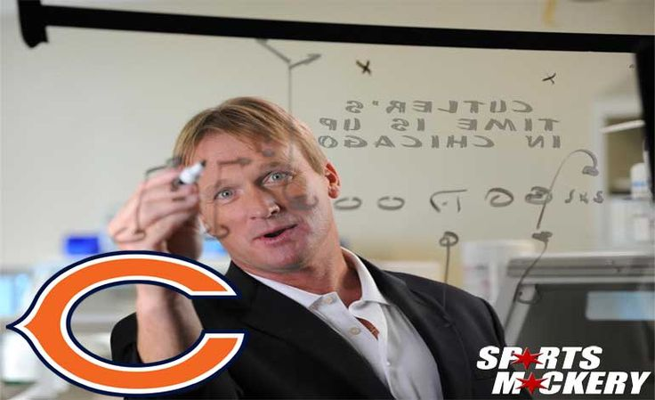 Jay Cutler is out of excuses and perhaps out of time in Chicago. Another prominent analyst has come forward saying it's time for the Bears to move on.