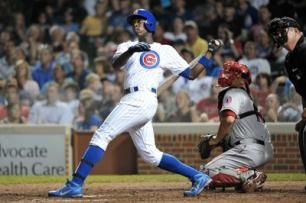 MLB: Chicago Cubs' Alfonso Soriano More Open To Trade