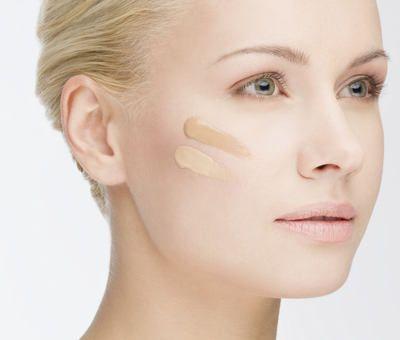 Jak správně vybrat make-up a jak ho potom použít?