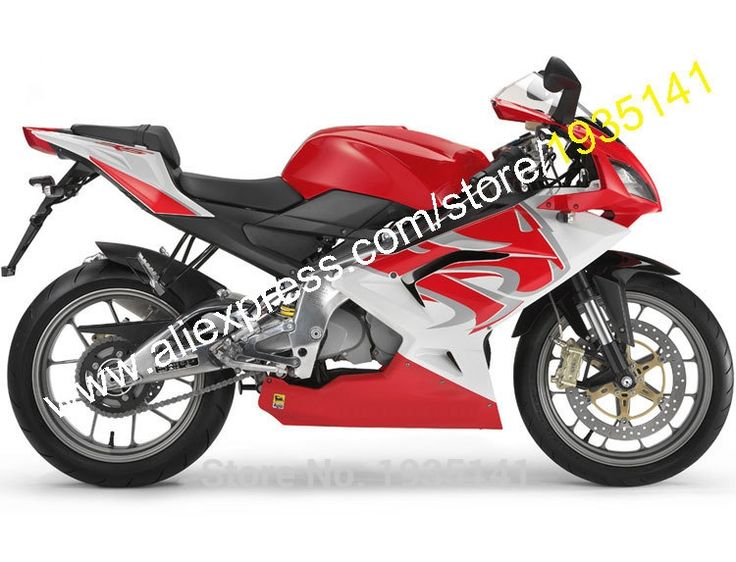 398.05$  Buy here - http://aliect.worldwells.pw/go.php?t=32525940445 - Hot Sales,For Aprilia RS125 Body Kit 2007 2008 2009 2010 2011 RS 125 07-11 Red Lion head Motorbike Fairing (Injection molding)