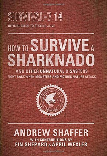How to Survive Sharknado