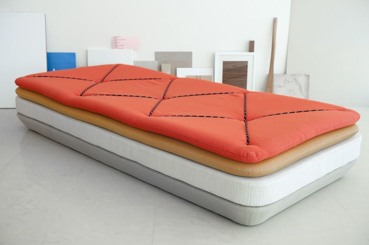 Bidoun Sofa by Katrin Greiling #Seat