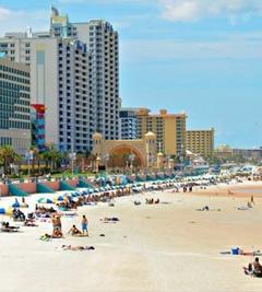 Spring Break Guide - Spring Break 2013, Panama City Beach, Daytona Beach, South Padre Island
