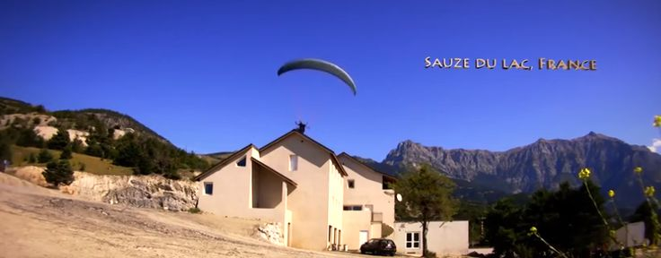 """Urban Side – an Extreme Paraglide in HD Video – Jean-Baptiste Chandelier  One of my most popular posts is the first HD paraglide video of Jean-Baptiste Chandelier, extreme paraglider, called """"Touch"""".  Here is Jean-Baptiste Chandelier's second most popular video – """"Urban Side"""". It is an Extreme Paraglide in breathtaking HD Video."""