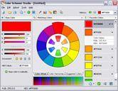 CSS, colorscheme  https://www.colorschemer.com/online.html