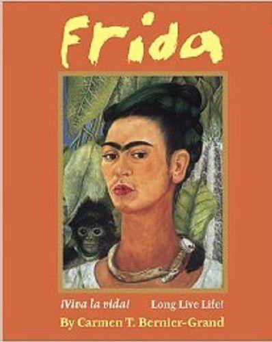 Frida: Viva La Vida! Long Live Life!