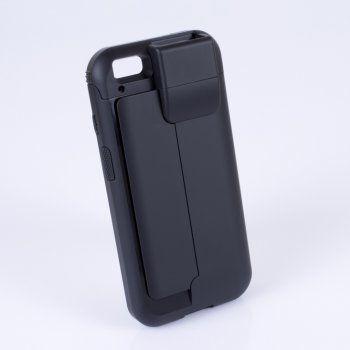 LineaPro 6 permite magazinelor sa isi echipeze oamenii de vanzari fie cu iPhone sau iPod, echipamente care pot deveni astfel puncte de vanzare mobile, putandu-se realiza tranzactii oriunde in magazin.