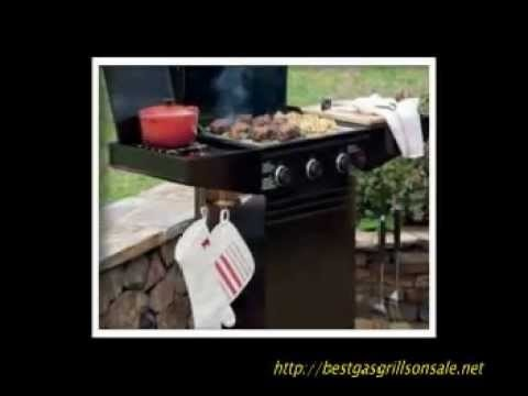What to Explore for in Best Gas BBQ Grills Less Than 500 Dollars?