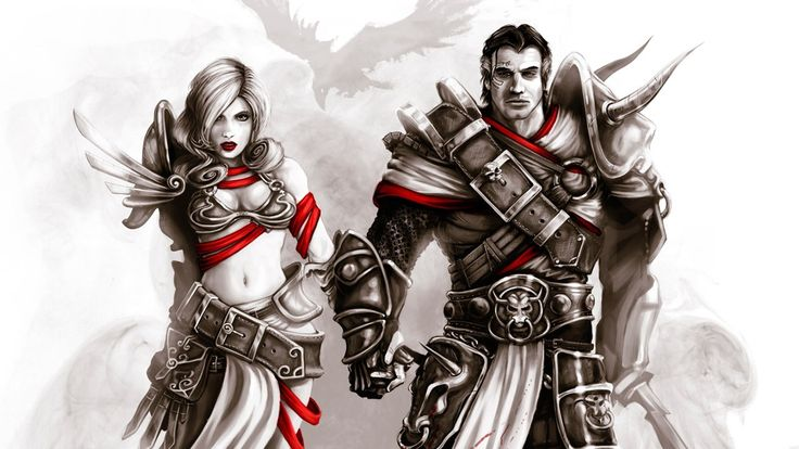 Divinity: Original Sin Enhanced Edition Gets a Release Date - IGN