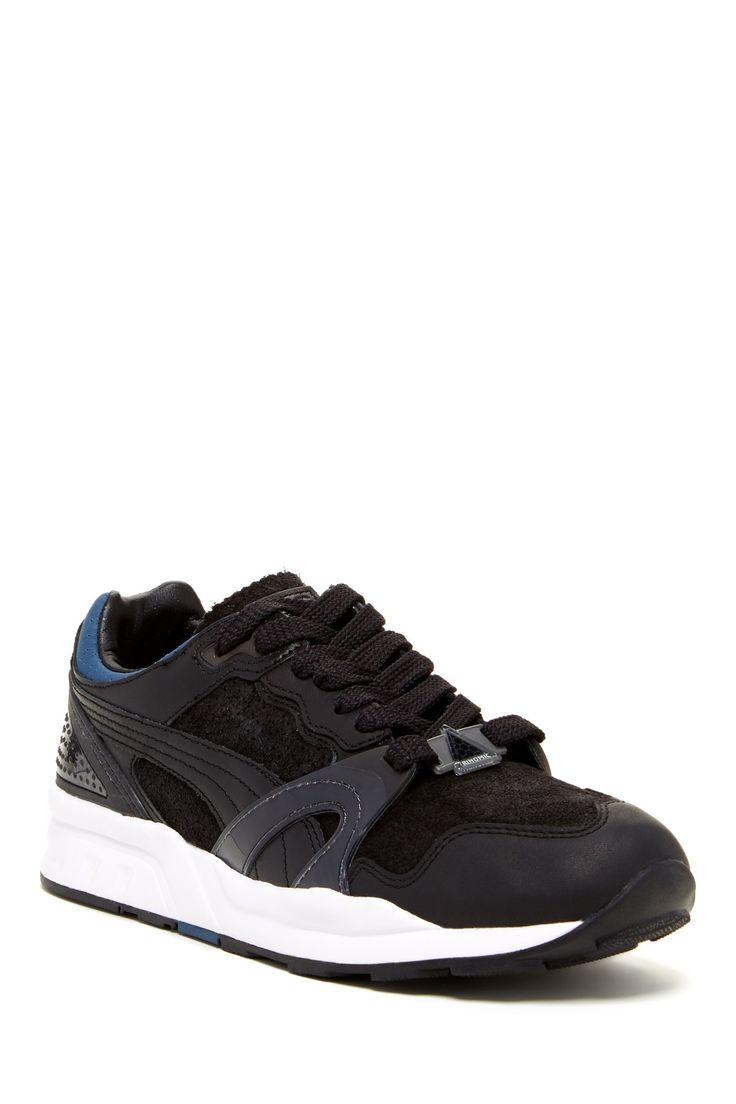 Puma Trinomic XT2 MMQ: Black/Blue/White