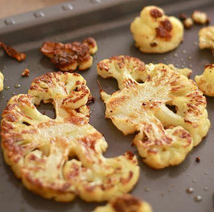 2-3 percig főzd egészben, így már könnyen szeletelheted, a szeleteket grillezd meg (Fotó: Pinterest)