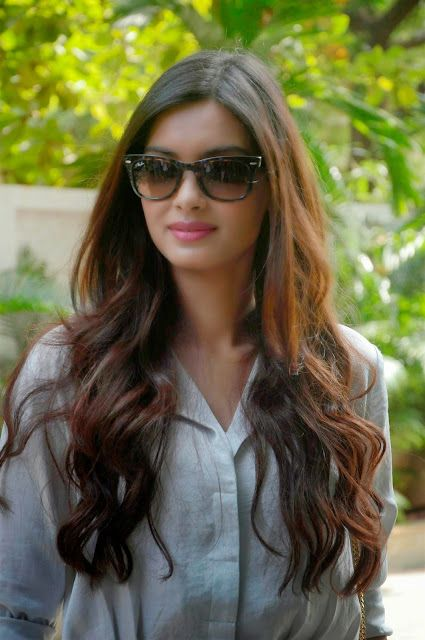 celebstills: Diana Penty latest photos