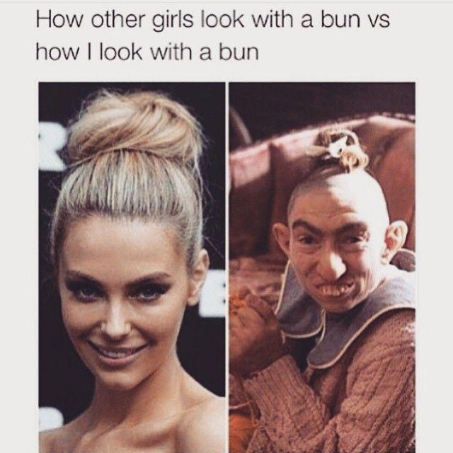 True #regram #truedat #idontbrushmyhair #whatdoiexpect #girlproblems #imsopretty