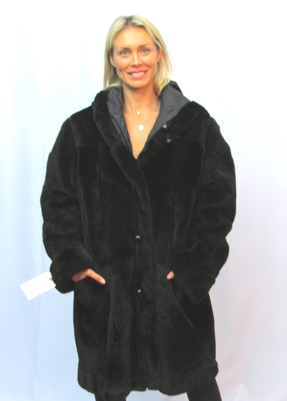49 best Cowit Furs | 3/4 Coats images on Pinterest | Gallery coats ...