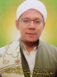 Habib Segaf Hasan Baharun >>> 7 juni 2013 <<<