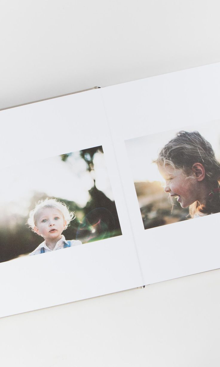 Think Differently. Artifact Uprising tips for photo book making and mobile uploading