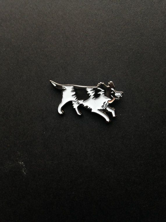 Hey, I found this really awesome Etsy listing at https://www.etsy.com/listing/260333998/chill-dog-pin