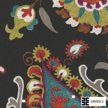 Fabrics - mediterranean - upholstery fabric - orange county - PENINSULA