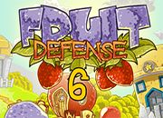 Fruit Defense 6 | Juegos de Plants vs Zombies - Online Gratis