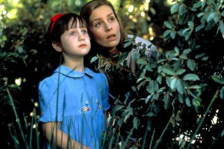 I really want to remake this Matilda dress
