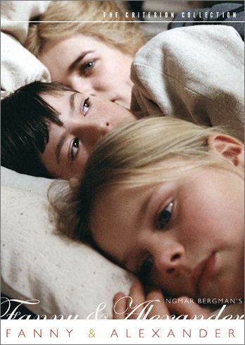 Fanny & Alexander (Dir. Ingmar Bergman (1982)