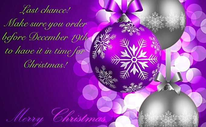 Christmas deadline to order Scentsy for 2016! Don't miss it!