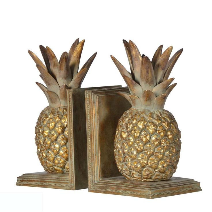best 25+ pineapple bookends ideas on pinterest | pineapple room