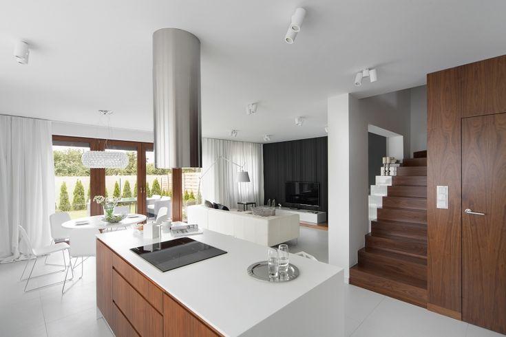 D58 Dom w Mikołowie, projekt Widawscy Studio Architektury