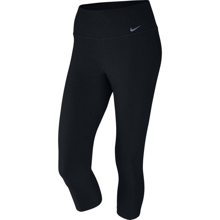 Lue lisää tuotteesta Nike Dry Training Capri, naisten treenitrikoot. Ilmainen toimitus yli 50€ tilauksille, sekä 100 päivän vaihto- ja palautusoikeus.