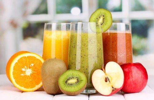 Desintoxicar o corpo em uma semana à base de suco e caldos - Melhor Com Saude