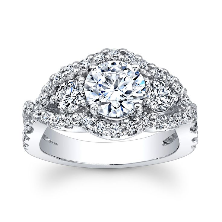 diamond ring million pinterest on dollar best celebrity rings images andreaeppolito big wedding large engagement