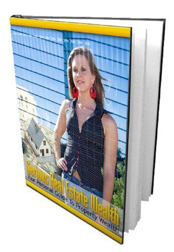 Real Estate Wealth by Rob Gill, http://www.amazon.com/dp/B00HI3N2R0/ref=cm_sw_r_pi_dp_5XRVsb1B57JTV