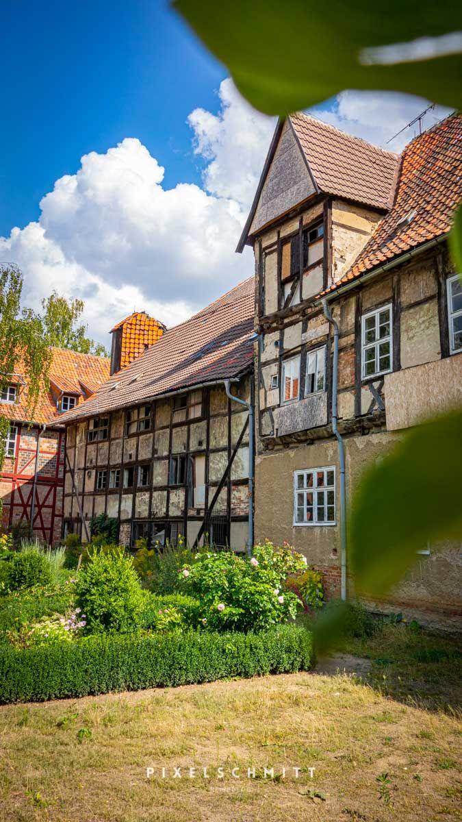 Quedlinburg Sehenswurdigkeiten Lohnt Sich Der Besuch In 2020