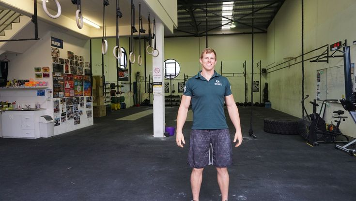 https://vimeo.com/125417005 In The Rx Review's latest Box Tour series, we travelled to Sydney, Australia to check out some of leading CrossFit gyms in t