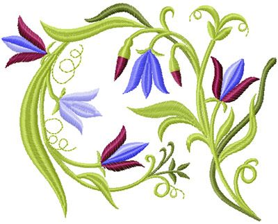 Free Janome Patterns Jef | Advanced Embroidery Designs