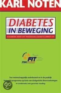Diabetes in beweging